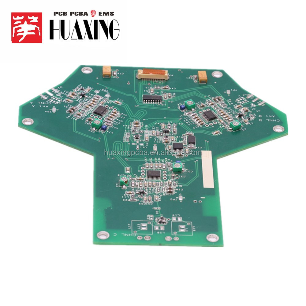 Printed Circuit Board Makershenzhen Electronic Assembly For Pcb Maker Shenzhen Projects