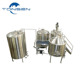 1000L small scale mini beer brewing system 100L micro brewery equipment