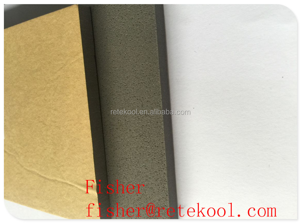 fire proof insulation board