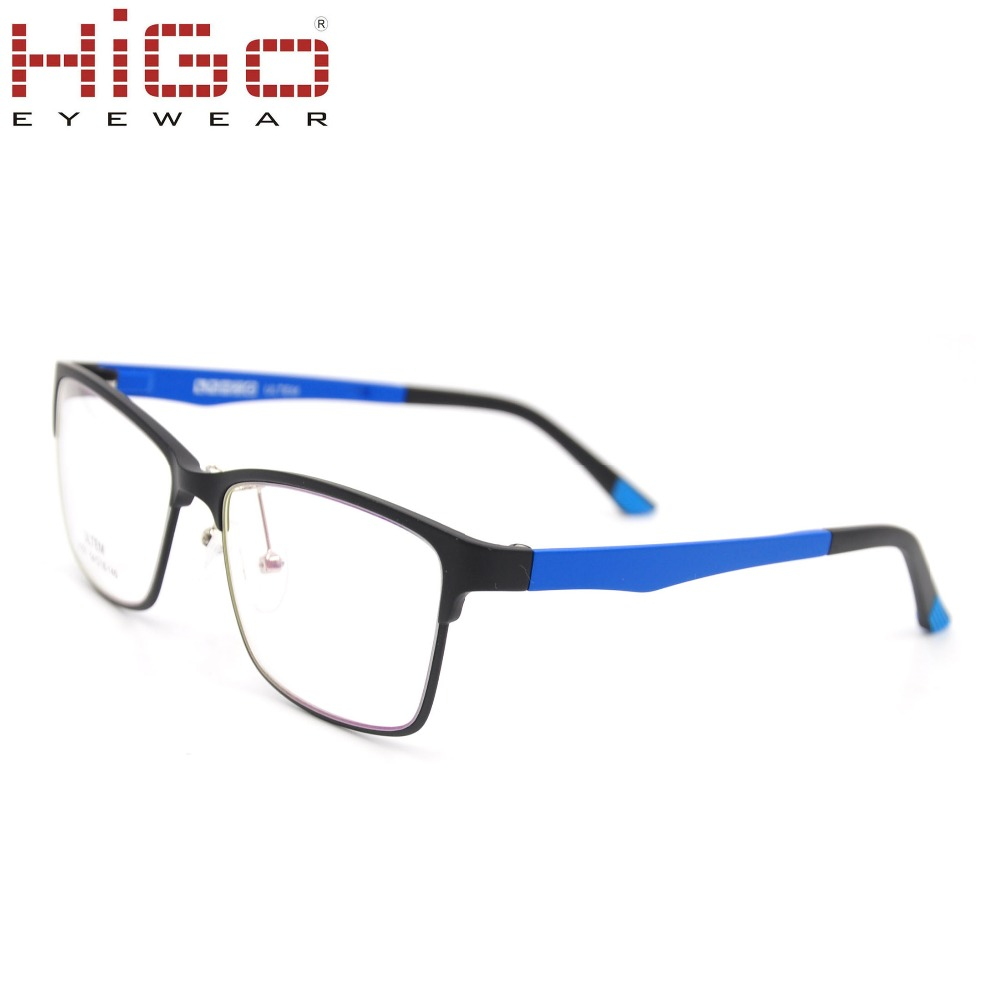 Wholesale eyeglasses For usage and material ultem optical frames eye glasses