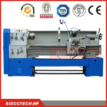vertical turret lathe machine,turning machine from China SIECC