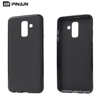 huge selection of 2990d 9d150 Black Pudding Tpu Phone Case Soft Silicone Gel Case Cover For Samsung  Galaxy J8 Tpu Cover - Buy For Samsung J8 Tpu Case,For Samsung J8 Gel  Case,For ...