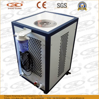Factory price water cooled chiller system diagram Manufacturer