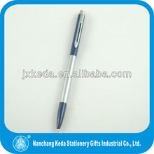2014 various color style cross small twist thin pens