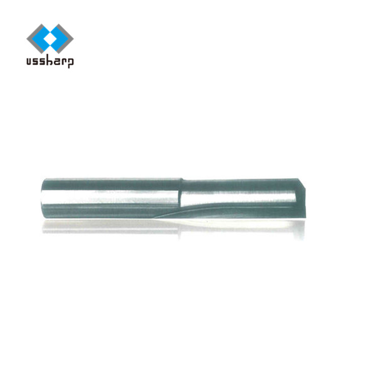 China Made End Mills For Acrylic/Plastic/Wood with Lower Price/ Cutters for Wood