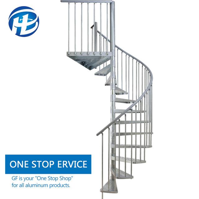 Modern Exterior Hallway Railings Luxury Prefab Black Metal Deck Stainless  Stair Railing Price Per Meter