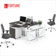 High end modern executive desk office furniture set dubai style for sale
