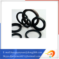 Filter Rubber washer oil pan seal Custom-made specifications