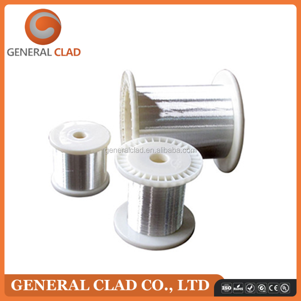High quality Metal Wire enamel coated <strong>copper</strong> wire CCS Enameled Wire From China