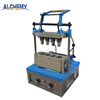 small business ice cream cone making machine for sale/rolled sugar cone making machine