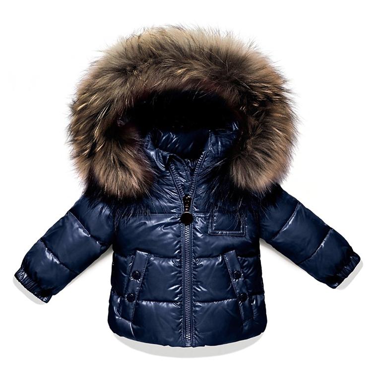 Real Fur Coats For Kids Jacketin