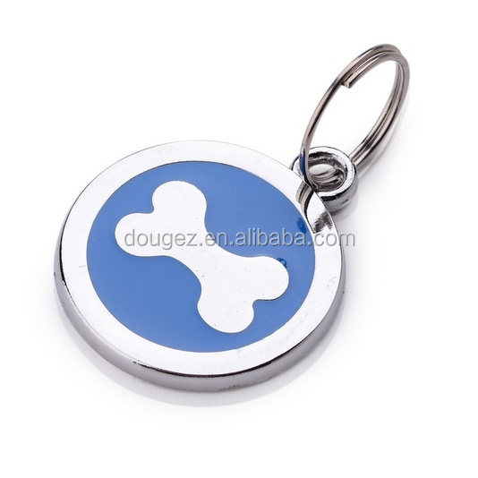 2020 high quality pet ID tags for pet accessories dogs made in China