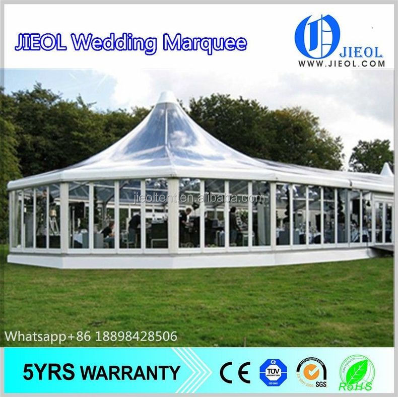 Wholesale price best choice party tent white