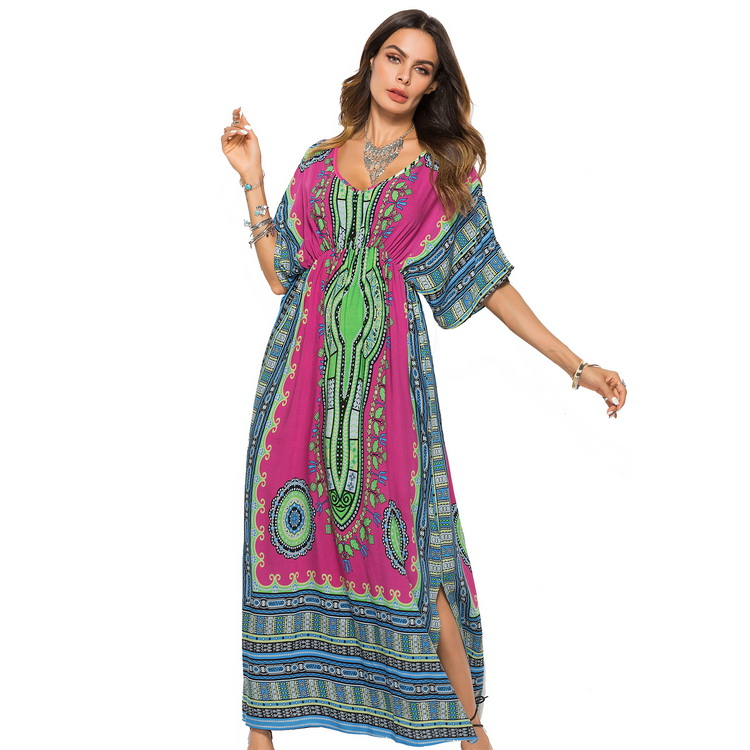 a416bdcbae China chiffon kaftan dress wholesale 🇨🇳 - Alibaba