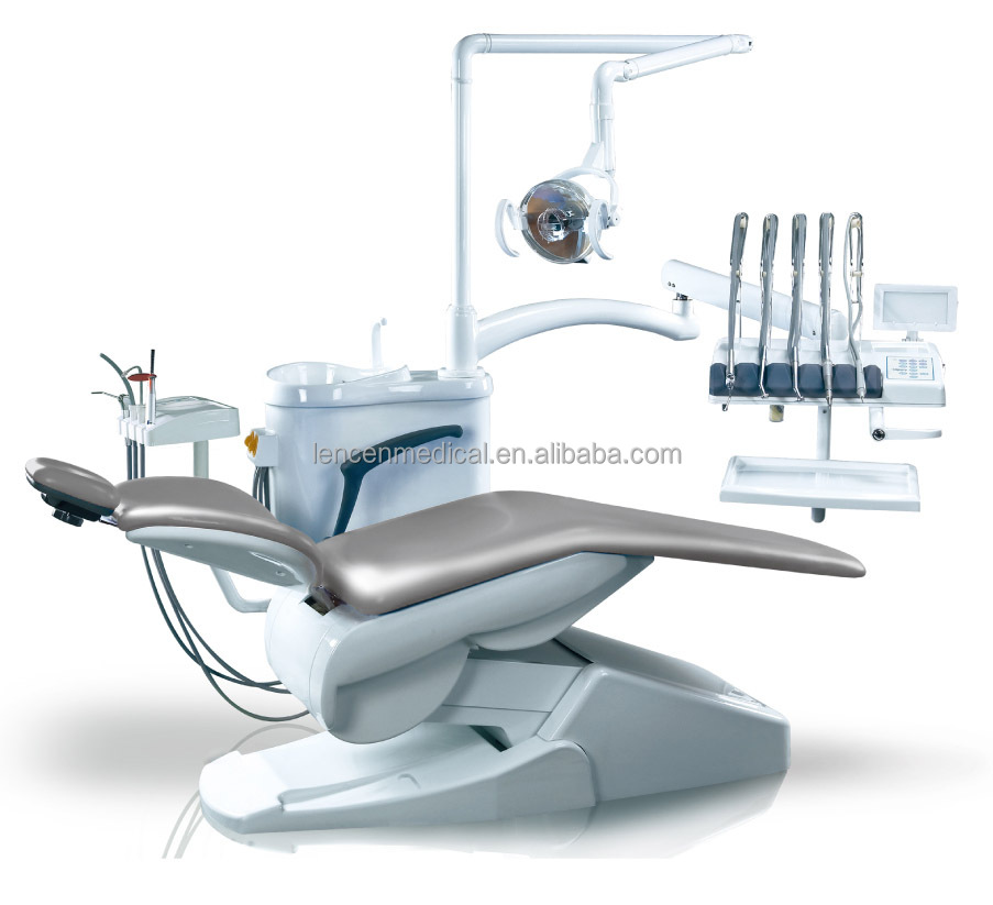 best top mounted dental unit, european style dental chair unit, Italy style dental chair factory near shanghai