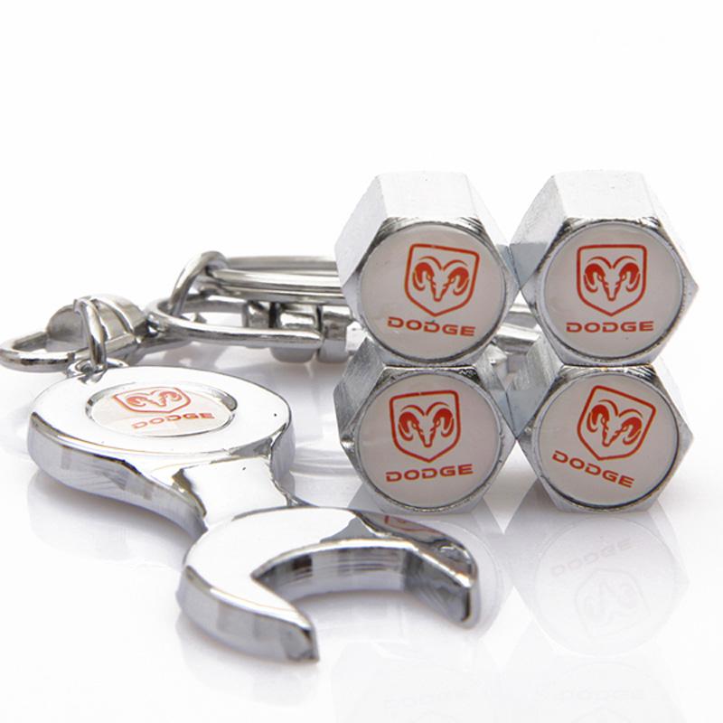4 шт./компл. 512ram логотип автомобиля колесо шина колпачки с мини гайковерт и брелок