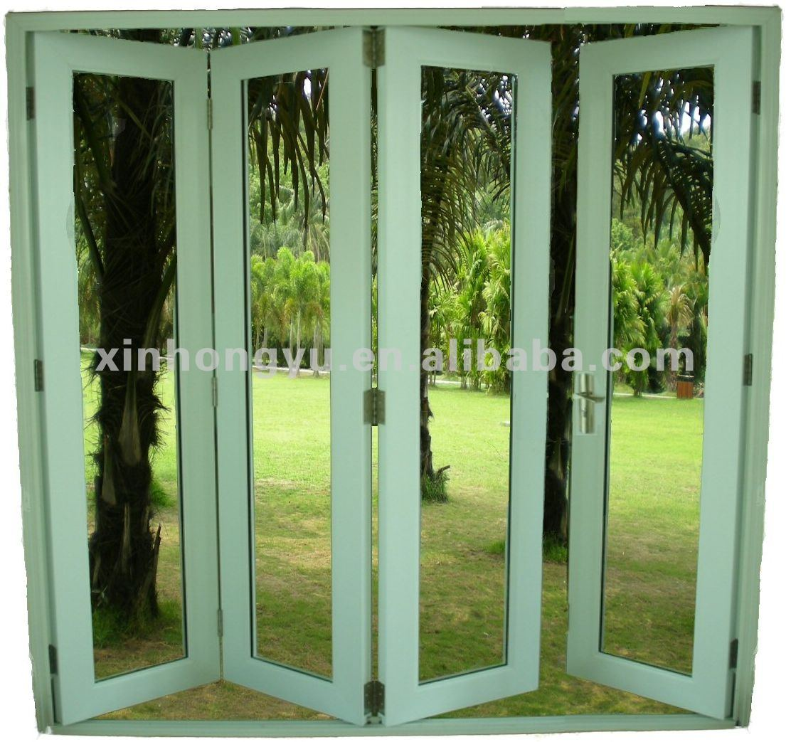 Plastic Folding Patio Doors Buy Pvc Plastic Folding Doors