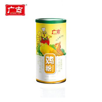 500g Chicken Flavor Condiment Powder Chicken Seasoning Bouillon Powder