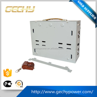 EPS-12D 1200W UPS battery pure sine wave for rolling door Electric motor partner online Uninterrupted Power Supply/UPS