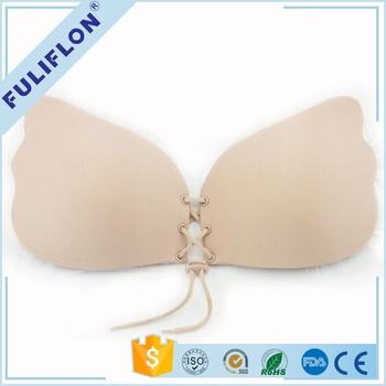Fake Breast Forms Silicone Bra For Crossdresser - Buy Fake Breast ...