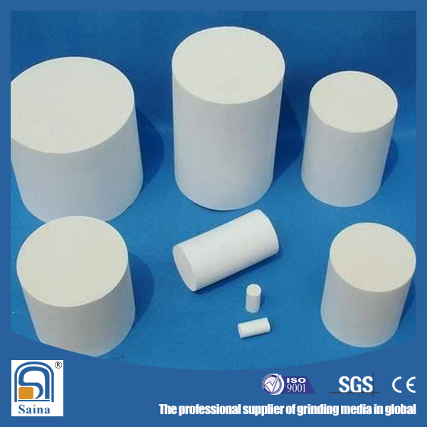 High quality negative potential ORP mineral tourmaline alumina ceramic ball