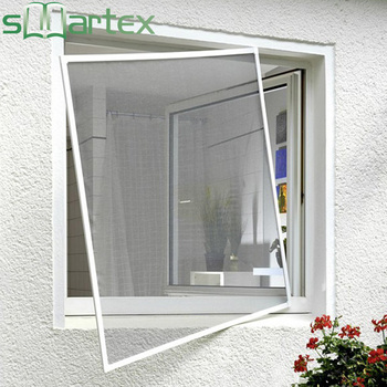 window screen frame high quality aluminium mosquito net frame window screen 29219