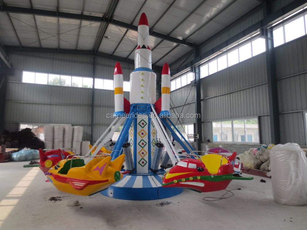 Buy Used Kids Plane Toy Old Carnival Rides For Sale - Buy Used ...