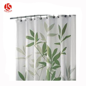 Bamboo Print Shower Curtain Supplieranufacturers At Alibaba