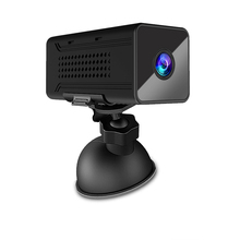 2019 Nouvelle vente chaude Amazon HD vision nocturne mini <span class=keywords><strong>WIFI</strong></span> <span class=keywords><strong>caméra</strong></span> espion <span class=keywords><strong>micro</strong></span> D'IP de surveillance <span class=keywords><strong>caméra</strong></span> DE VIDÉOSURVEILLANCE cachée