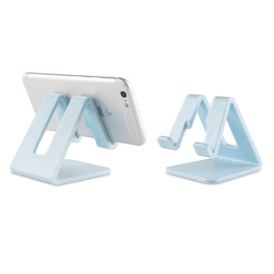 Universal 360 Degree Rotation ABS + silica gel Lazy Bracket support holder for iPhone /iPad