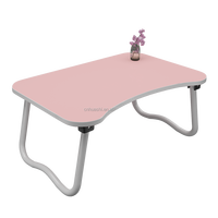 Cheap Portable folding laptop table lazy lap desk foldable laptop tables laptop desks on bed sofa