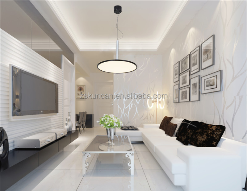 New Design Commercial Led Pendant Lights For Dining Room