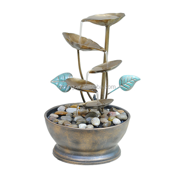 Special Design Flower Lily Water Feature Table Top Water Fountain For Indoor Decoration Buy Lily Table Top Fountain Lily Water Fountain Table Top Fountain Product On Alibaba Com