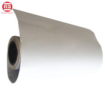 Black Back Self Adhesive Clear Printing Pvc Vinyl Sticker Paper Roll - Buy  Pvc Vinyl Sticker Paper Roll,Black Back Self Adhesive Vinyl,Clear Printing