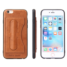 Cassa <span class=keywords><strong>del</strong></span> <span class=keywords><strong>telefono</strong></span> Per iPhone 6 Custodia In Pelle, <span class=keywords><strong>Accessori</strong></span> Per Cellulari