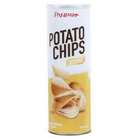 Panpan brand vegetarian food potato chip