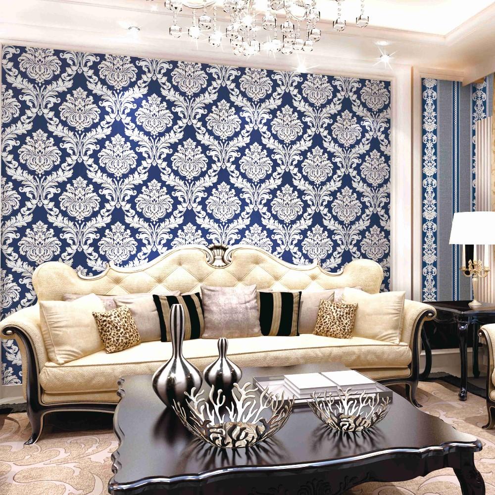 lavable pais vinyle indien r el 3d papier peint papiers peints enduit de mur id de produit. Black Bedroom Furniture Sets. Home Design Ideas