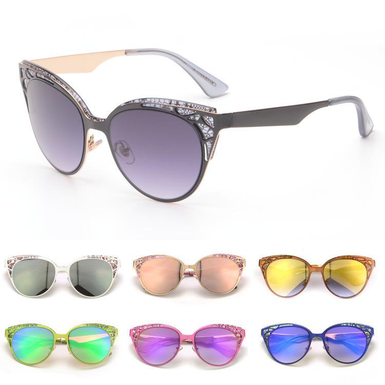 371182d851a Designer Cat Eye Sunglasses 2013