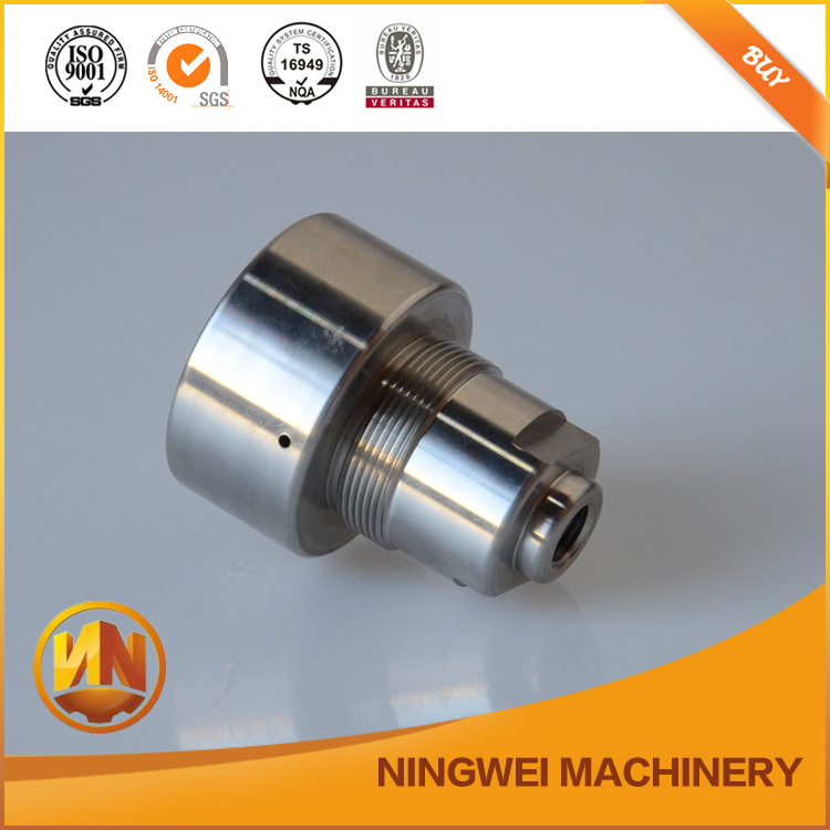 oem internal small stainless steel metal hardware for cnc turning parts