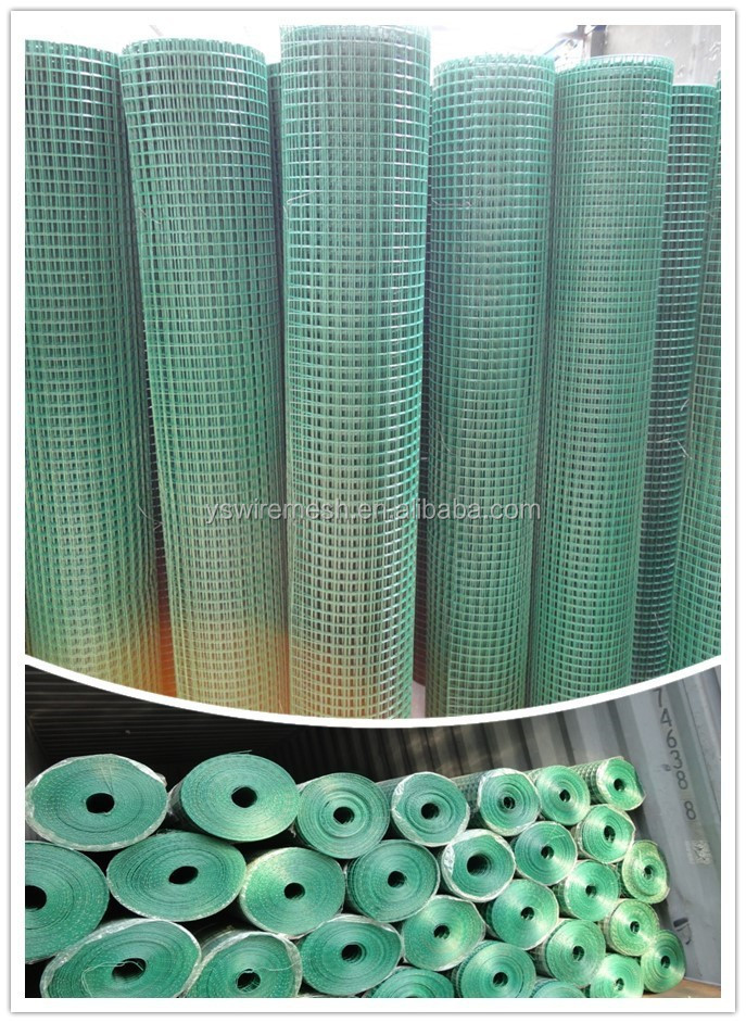 Pvc Plastic Coated Welded Wire Mesh For Making Crab Trap - Buy Pvc ...