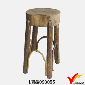 Miraculous Sturdy Original Texture Vintage Handmade Wooden Bar Chair Buy Wood Bar Chair Bar Stool Chair Vintage Wooden Chair Product On Alibaba Com Lamtechconsult Wood Chair Design Ideas Lamtechconsultcom