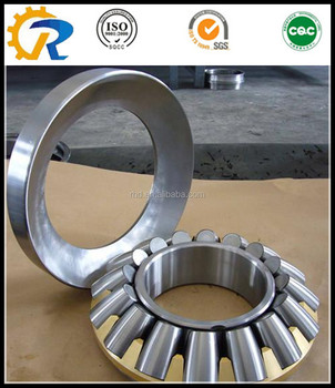 Axial bearing 29413E spherical thrust roller bearing 29413
