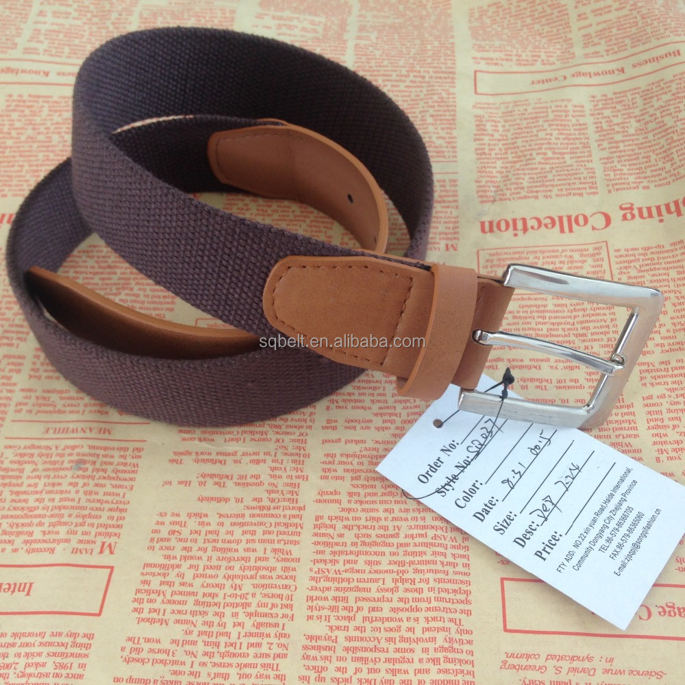 2015 Latest Design fanshion Men Belt