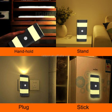 ABS+PC Plastic Material and closet,babyroom,deal for the bedroom,closets Usage led baby night light