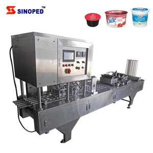 For Medicine Hard Gelatin Packing Soft Production Line Automatic Capsule Filling Machine