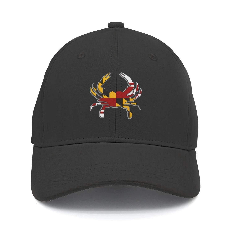 0d5f0dfc6e7 Get Quotations · SNB WY Crab Crab Baseball Hat Designer Vintage Cap  Adjustable