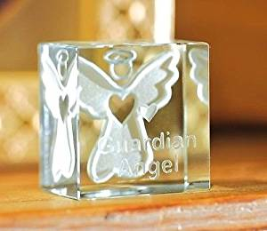 Spaceform Guardian Angel Keepsake Christening Godchild Godparent Gift Ideas