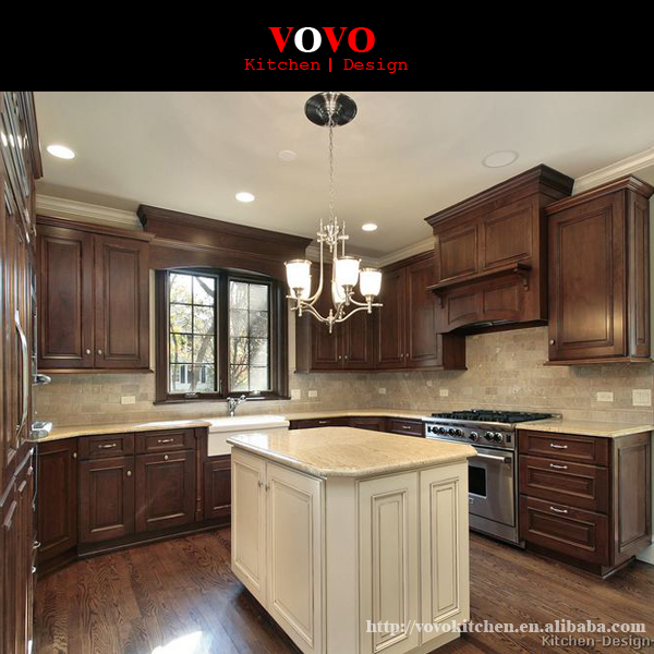 Classical Style Solid Wood Kitchen Furniture Buy Solid Wood