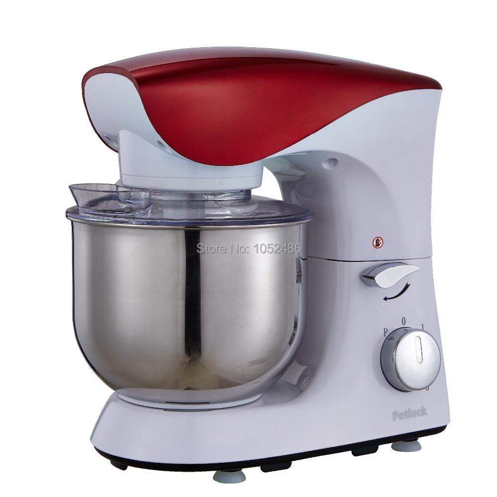 Food Processor Cake Mixer Machine