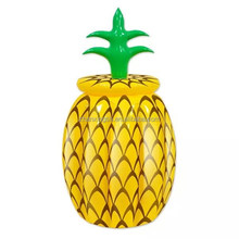 popular inflatable pineapple cooler ice bucket
